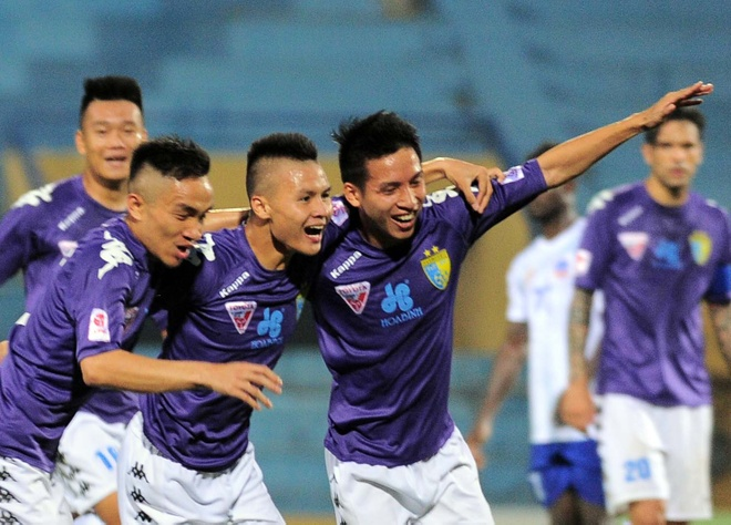 Vong 11 V.League 2016: HN T&T tim lai chien thang hinh anh 5