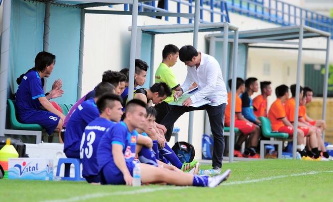 DTVN voi Cong Phuong, Xuan Truong: le thuoc nguoi di vang hinh anh 1