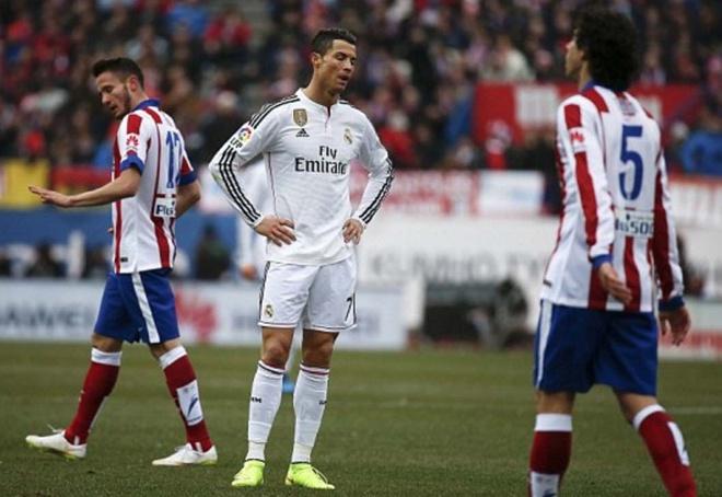 Real hon ve the tran, Atletico hon ty so hinh anh 2