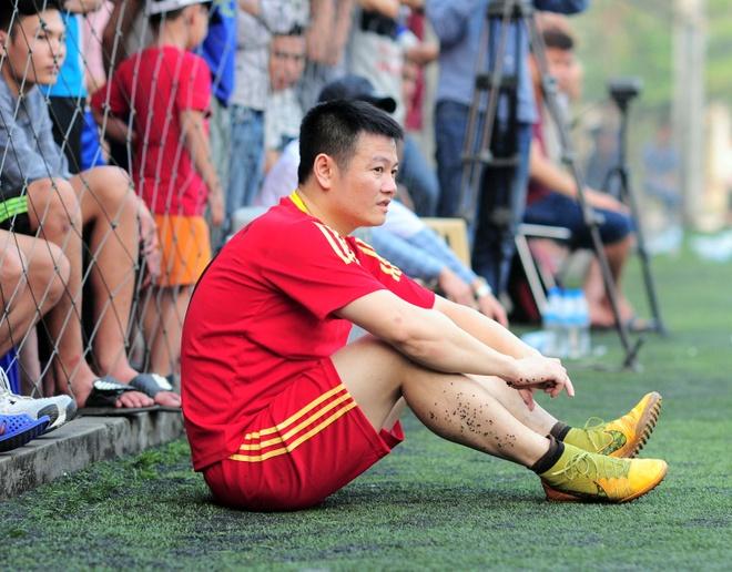 Chuyen Huu Thang, Cong Vinh va Van Quyen hinh anh 1