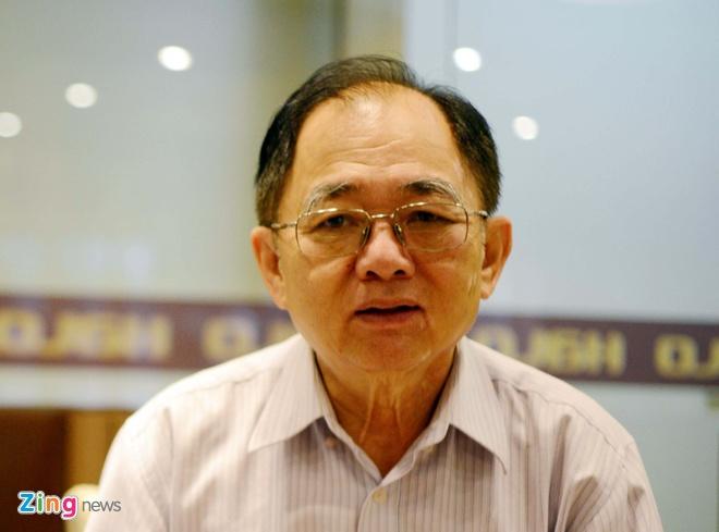 Chuyen gia Vu Cong Lap: 'Nguoi Duc se ha Y trong 90 phut' hinh anh 1