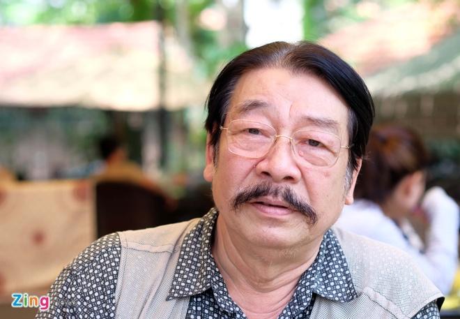 Ong Nguyen Hong Minh: Toi dang khoc khi noi ve Xuan Vinh hinh anh 1