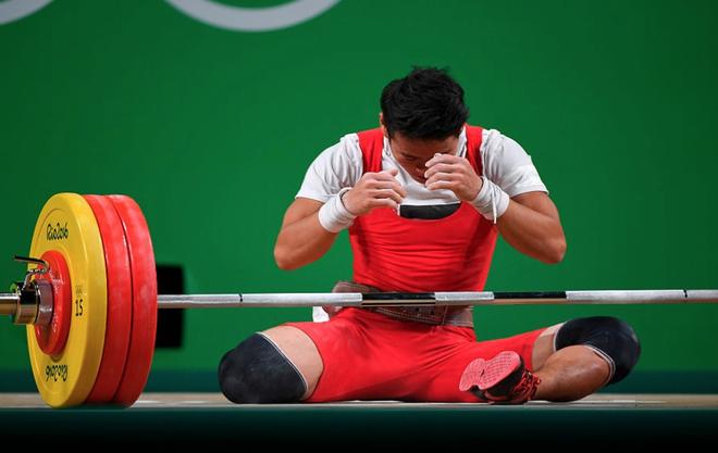 The thao Viet Nam sau Olympic 2016: Ky vong va ban khoan hinh anh 2