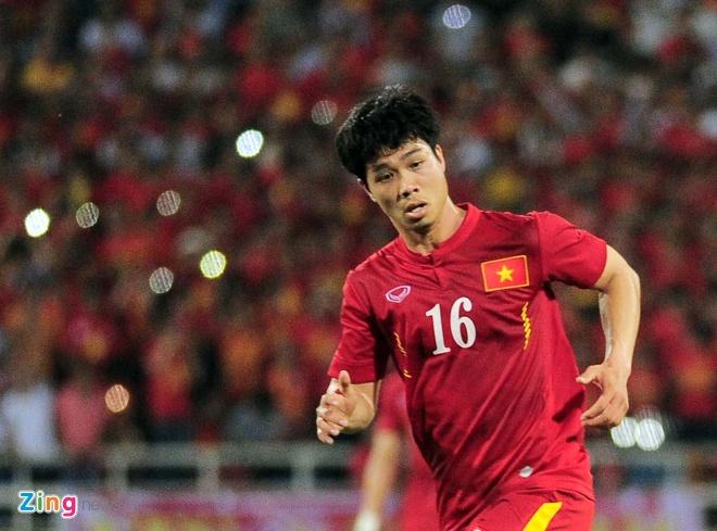 Cong Phuong khong co cua da chinh o tuyen Viet Nam hinh anh