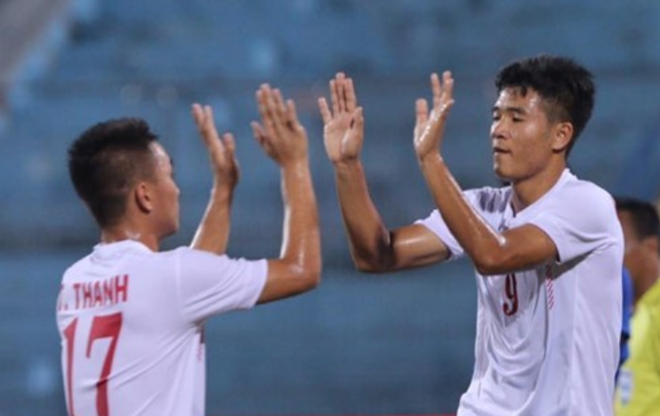 U19 Viet Nam tu con nuoi thanh… quy tu hinh anh