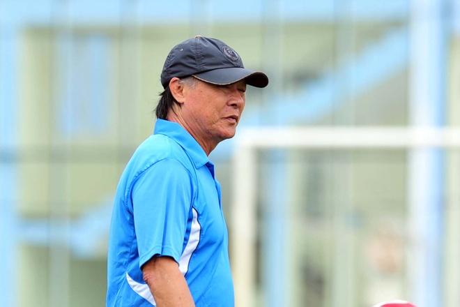 Nhieu cau thu U19 tiep can trinh do Tuan Anh, Xuan Truong hinh anh 1