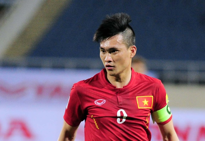 Cong Vinh co nguy co mat suat chinh tai AFF Cup 2016 hinh anh