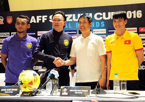 Huu Thang: 'Malaysia se choi khac han khi gap Campuchia' hinh anh