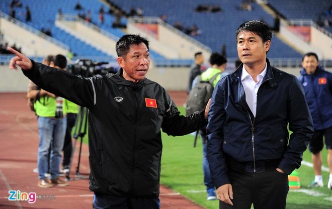 Cuu Qua bong vang AFF Cup tin Viet Nam se vao chung ket hinh anh 2