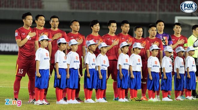 Viet Nam vs Indonesia: Huu Thang va nhung lan dau tien hinh anh 2