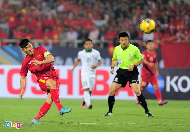 Tuyen Viet Nam tai thiet the nao sau AFF Cup 2016 hinh anh 1