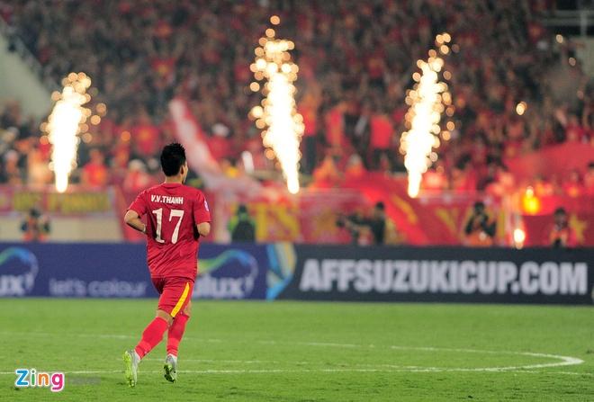 Tuyen Viet Nam tai thiet the nao sau AFF Cup 2016 hinh anh 2