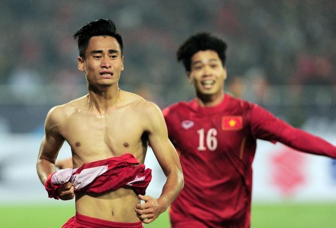 Tuyen Viet Nam tai thiet the nao sau AFF Cup 2016 hinh anh