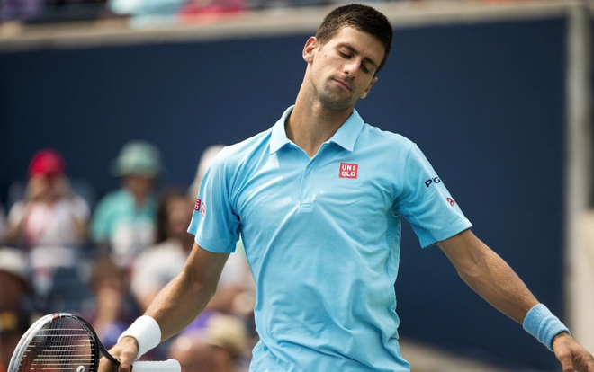 Djokovic thua soc truoc tay vot hang 117 the gioi hinh anh