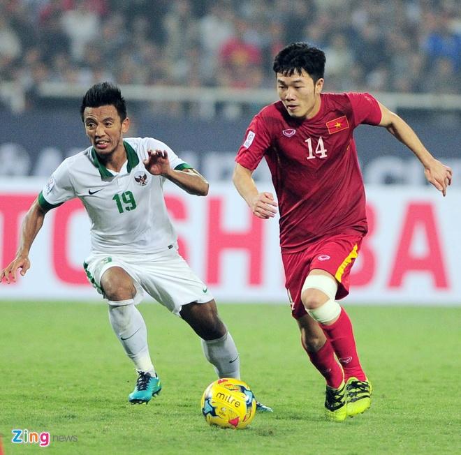 HLV Huu Thang va net ve dau tien cho SEA Games 2017 hinh anh 2