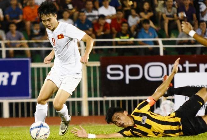 'Cong Phuong, Van Toan da tot, nhung Malaysia kem qua' hinh anh