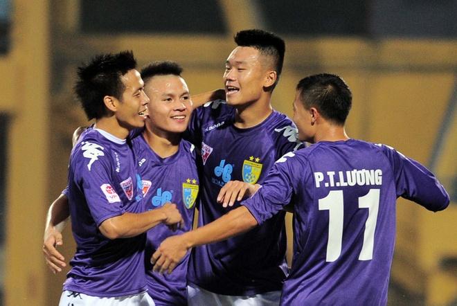 Quang Hai, quai thu U20 cua nha duong kim vo dich V.League hinh anh