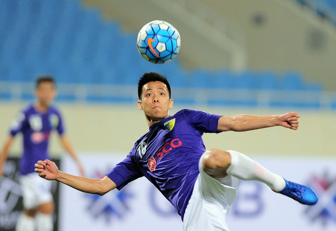 Van Quyet lap sieu pham, Ha Noi hoa tran dau AFC Cup hinh anh