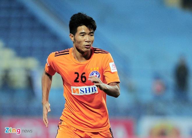 Chuyen 'thai do' lam kho U20 Viet Nam du World Cup hinh anh 2