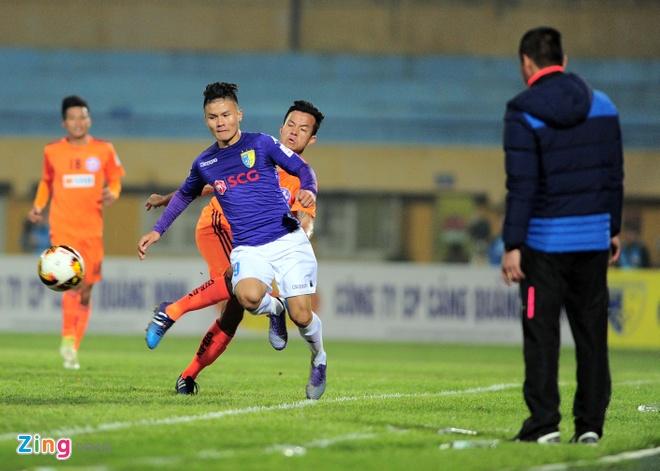 Chuyen 'thai do' lam kho U20 Viet Nam du World Cup hinh anh 1
