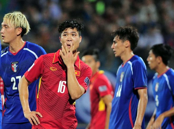 Cong Phuong co quay ve 'kiep du bi' o tuyen Viet Nam? hinh anh