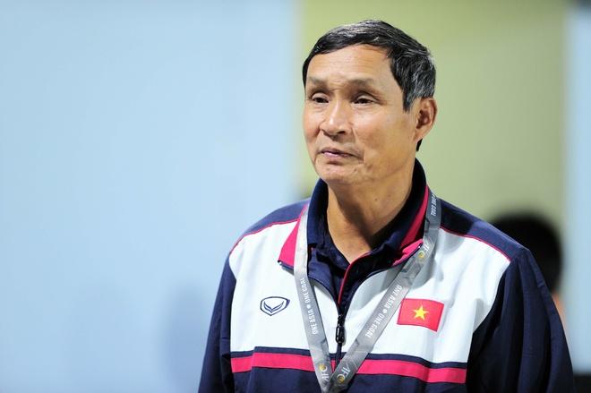 HLV Mai Duc Chung: Nu Viet Nam van de danh quan gap Myanmar hinh anh