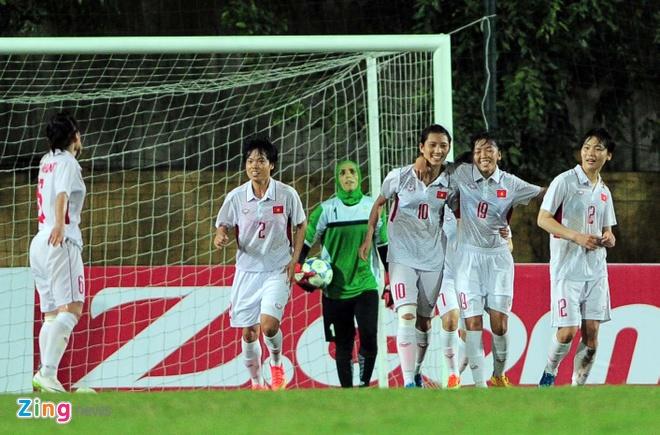 Ha Iran 6-1, tuyen nu Viet Nam co loi the lon truoc Myanmar hinh anh 9