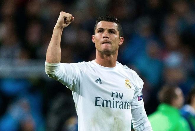 Cuu coi vang Viet Nam: Ronaldo khong viet vi khi mo ty so hinh anh