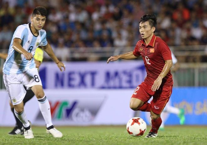 HLV Le Thuy Hai: U20 Viet Nam that bai ve chien thuat va the luc hinh anh 1