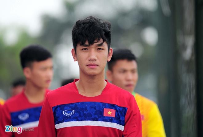 U20 Viet Nam va nhung bon be truoc gio khai cuoc hinh anh 1