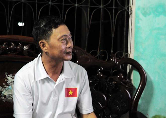 Bo tien dao Tran Thanh tin U20 Viet Nam thang New Zealand hinh anh