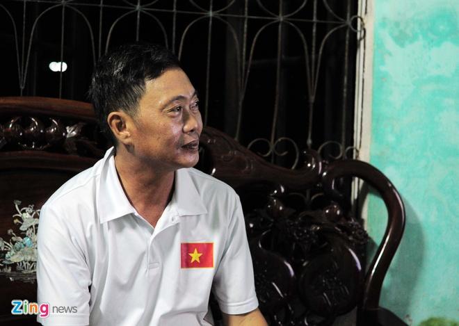 Bo tien dao Tran Thanh tin U20 Viet Nam thang New Zealand hinh anh 1