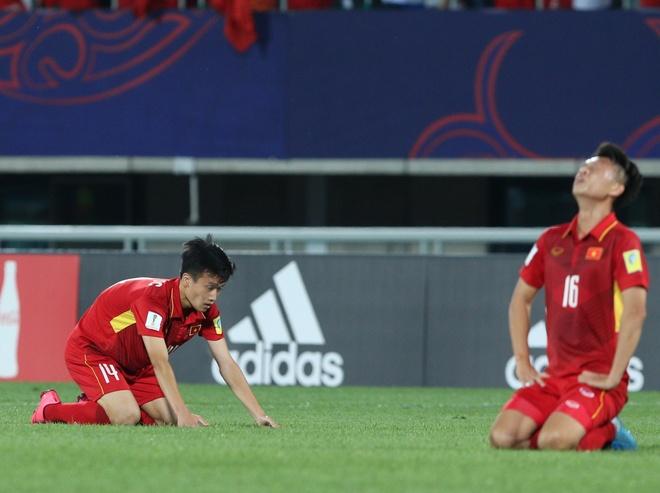 HLV Le Thuy Hai: 'U20 Viet Nam khong thang la vo cung dang tiec' hinh anh