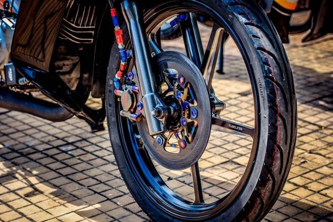 Yamaha 125ZR do hon 300 trieu dong tai Viet Nam hinh anh 5