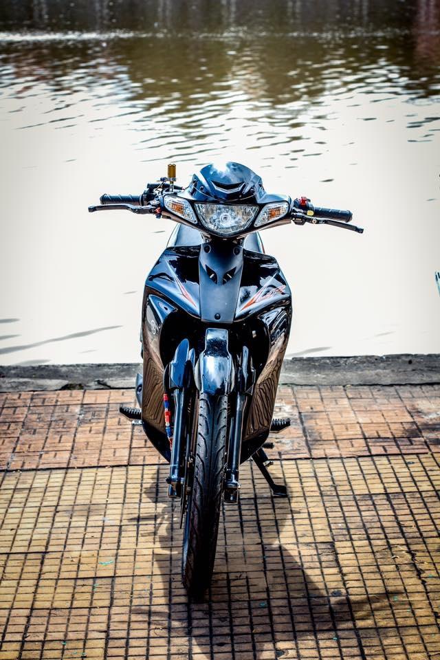 Yamaha 125ZR do hon 300 trieu dong tai Viet Nam hinh anh 7