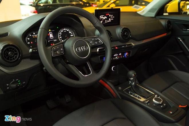 Audi Q2 anh 3