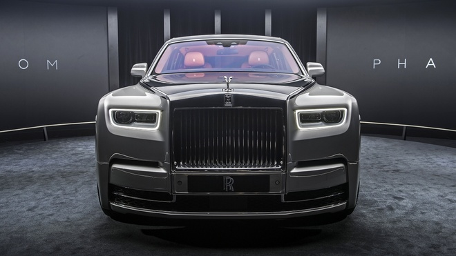 Rolls-Royce trong cuoc cach mang thay doi hinh anh