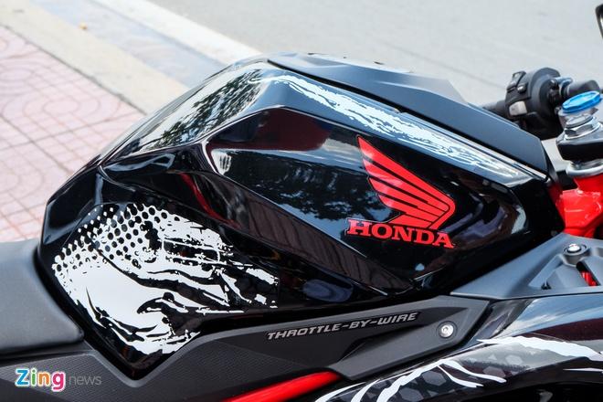 Honda CBR250RR ban dac biet gia hon 200 trieu dong tai Viet Nam hinh anh 6