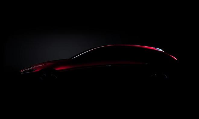 Mazda3 2019 concept ra mat vao cuoi thang 10 hinh anh