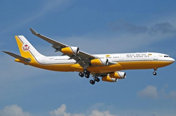 Kham pha 'cung dien bay' cua Quoc vuong Brunei hinh anh 4