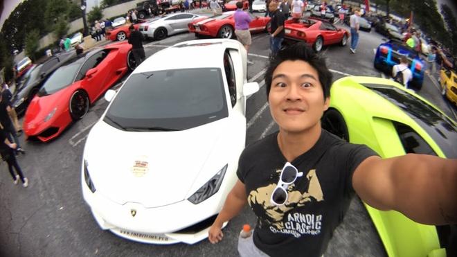 Mua duoc Lamborghini Huracan nho dau tu 115 USD cho bitcoin hinh anh 1