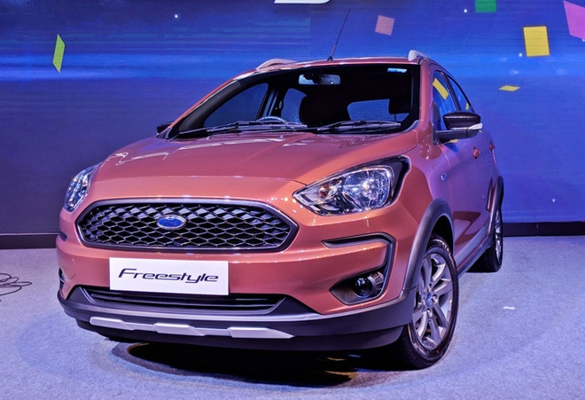 Ford Freestyle anh 2
