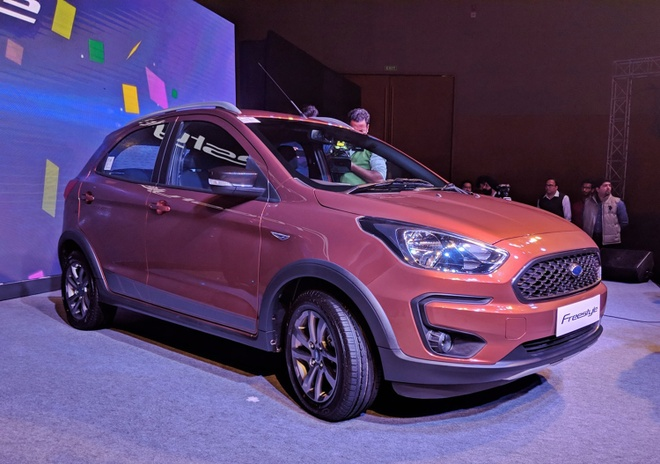 Ford Freestyle anh 3