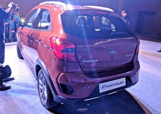 Ford Freestyle anh 6