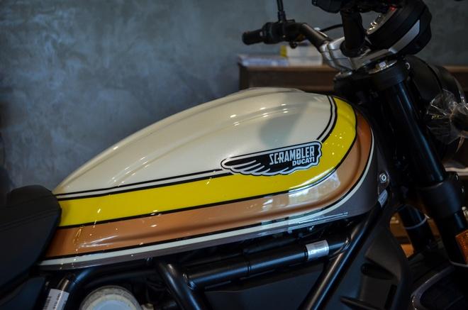 Ducati Scrambler Mach 2.0 tai Viet Nam anh 3