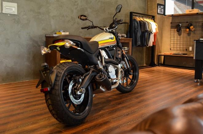 Ducati Scrambler Mach 2.0 tai Viet Nam anh 5