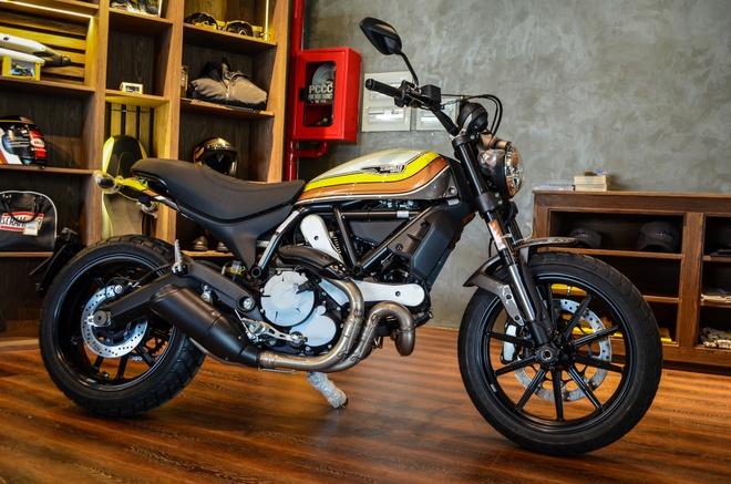 Ducati Scrambler Mach 2.0 tai Viet Nam anh 2