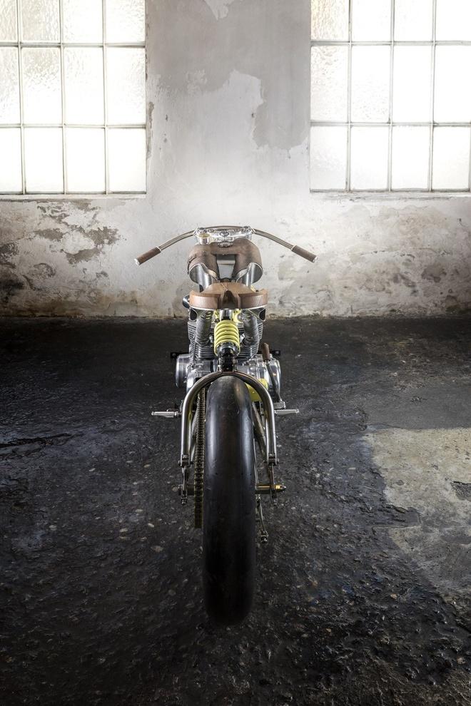 xe do Honda CB350 anh 7