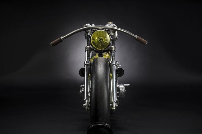 xe do Honda CB350 anh 3