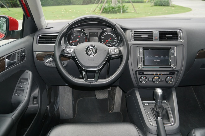 Volkswagen giam gia anh 2